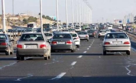 جاده های سمنان برای تردد میلیونی وسایل نقلیه نیازمند بازسازی است