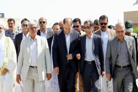هاشمی: باید مشکلات ساخت ترمینال فرودگاه ایرانشهر را حل کنیم