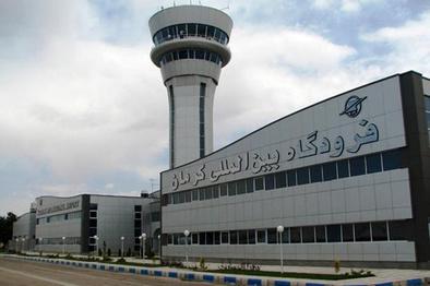 بهرهبرداری از سامانه ارتباطیVOIP در فرودگاه کرمان