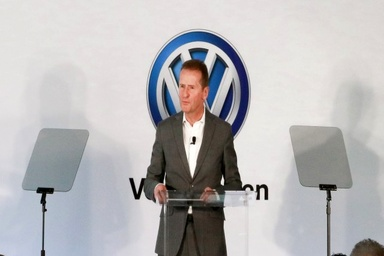 VW is planning to build 50 million electric vehicles