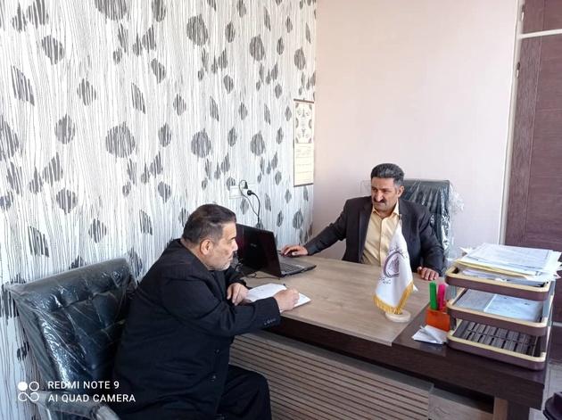 پیگیری طرح ساماندهی کارگران استان قزوین