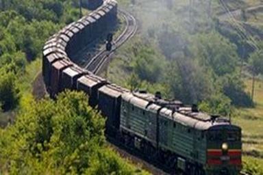 راه اندازی قطار رجا در مسیر تهران-رشت