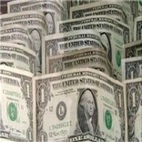 کاهش نرخ دلار در صرافی های بانکی