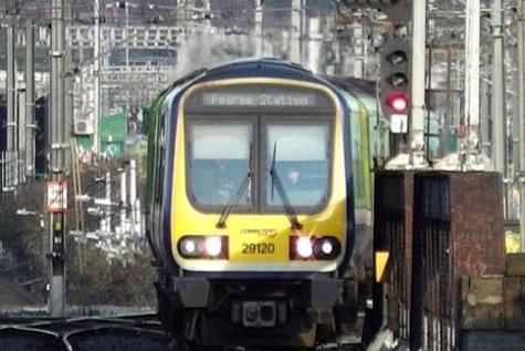 Irish Rail to deploy Nexala's real - time fleet maintenance system