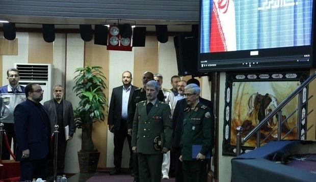 همایش نقش صنعت هوایی در اقتدار ملی برگزار شد