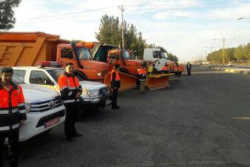 22.5 میلیون تردد در جادههای خراسان رضوی