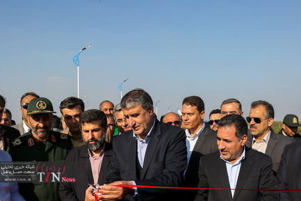 سفر وزیر راه و شهرسازی به خوزستان