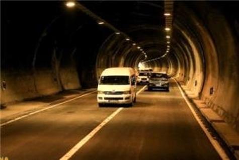 مناقصه نگهداری سیستم روشنایی تونل های استان ایلام