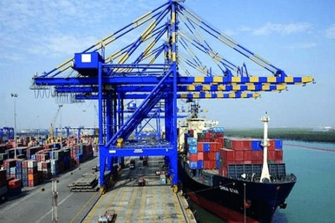 Dhamra port kicks off work on expansion