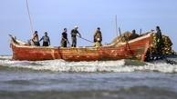 احتمال قاچاق نیمی از صید دریایی شمال غرب خلیج فارس