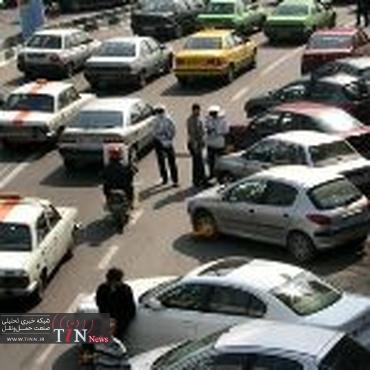 شرایط حضور خودروهای حمل بار در طرح ترافیک مشهد اعلام شد