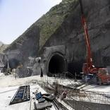 پیشرفت 91 درصدی قطعه یک آزادراه تهران-شمال