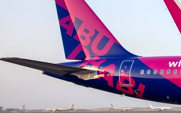 Wizz Air Abu Dhabi announces three new routes to Serbia and Egypt
