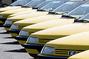 جای خالی نظرات تخصصی تاکسیداران در طرح نوسازی تاکسیهای فرسوده