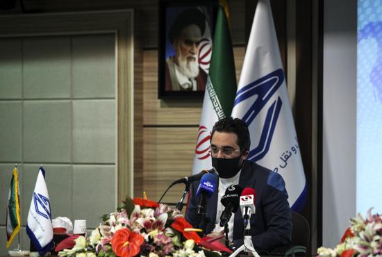 آیین انعقاد تفاهم نامه همکاری شرکت نفت پاسارگاد با شرکت فجر جهاد