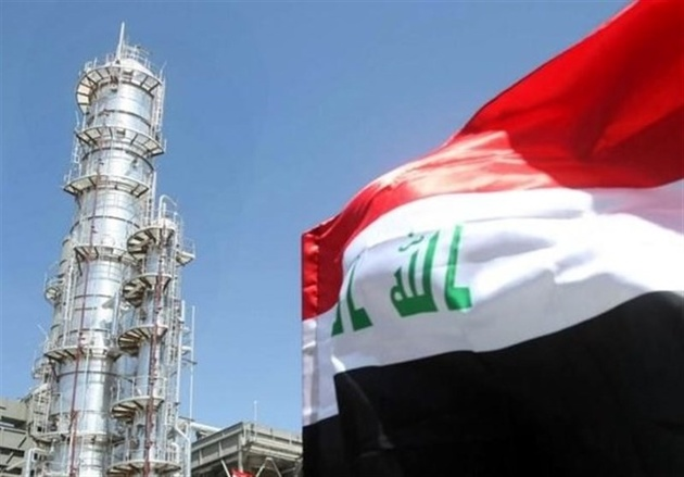 Iraq Says Has No Ties to Oil Tanker Seized by Iran
