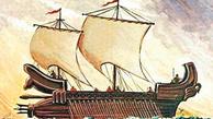 سفارش ساخت کشتی به فینیقیها
