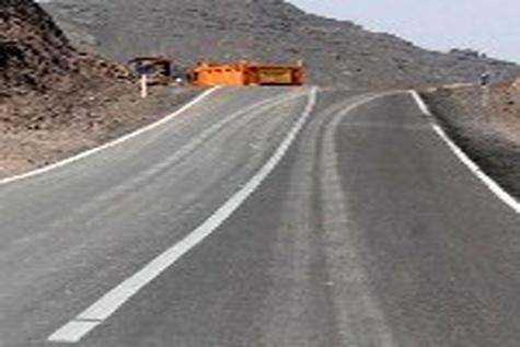 ۸۰ کیلومتر راه روستایی در رودبار آسفالت شده است