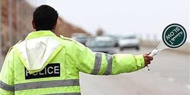 اعمال محدودیتهای ترافیکی نوروزی محورهای شمال از هفته آینده