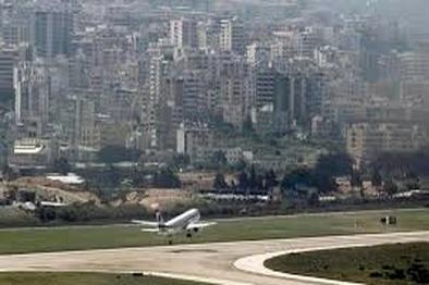 پروازها به بیروت ادامه خواهد داشت