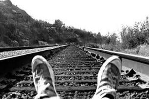 قطار باری در حال مانور، حادثه آفرید
