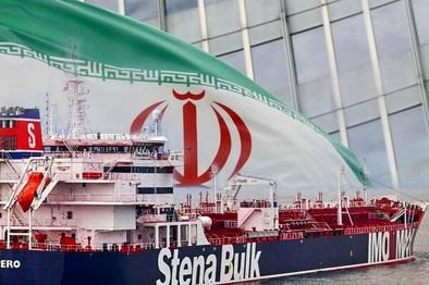 انگلیس به دنبال مصادره داراییها و تحریم ایران است