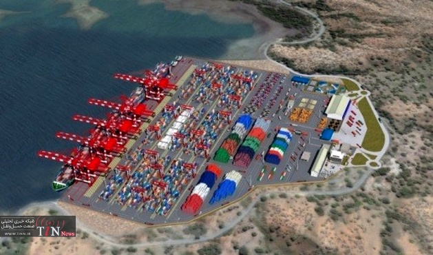 East Timor: The Bolloré Group wins the contract for the future port concession at Dili