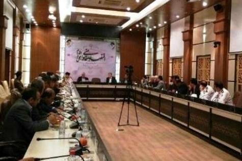 معاون استاندار خوزستان: مشکلات پایانه های مرزی خوزستان برطرف نشده است