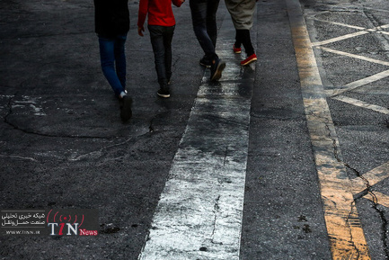 خیابانهای بدخط