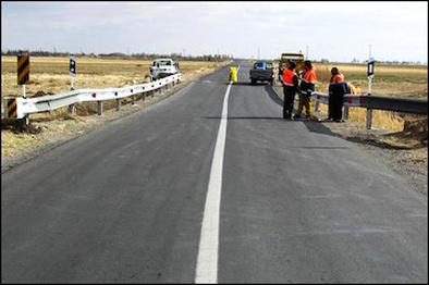 اعمال قانون متوسط سرعت در جاده های خراسان شمالی تا شش ماه آینده
