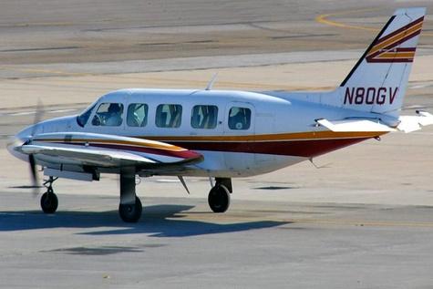 FAA Proposes $72,400 Fine Against Gem Air