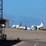 پروازهای فرودگاه اصلی پایتخت لیبی لغو شد