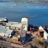 ساخت اولین کشتی هیدروژنی جهان در بریتانیا