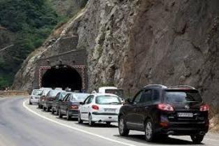 محدودیت تردد نوروزی در جاده های مازندران