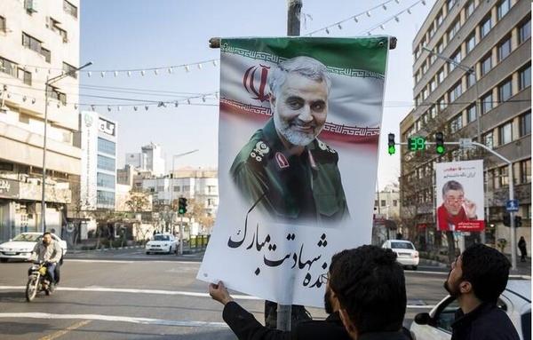 تمهیدات شهرداری تهران برای مراسم تشییع پیکر سردار شهید قاسم سلیمانی
