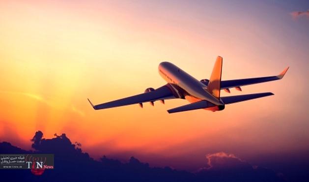افزایش آمار پروازهای فرودگاه شهید استکی شهرکرد