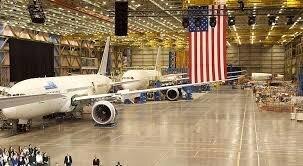 آوریل ۲۰۲۰؛ بدترین ماه صنعت هوایی آمریکا