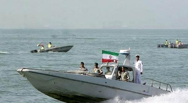 توقیف ۷ کشتی صیادی توسط نیروی دریایی سپاه