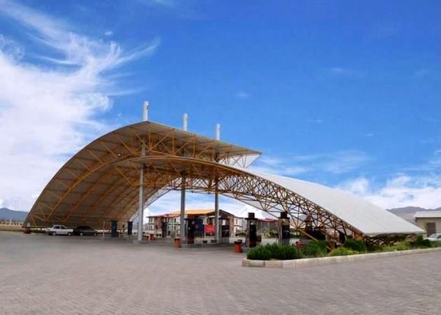 احداث ۲۶ مجتمع خدماتی رفاهی جادهای در آذربایجانغربی