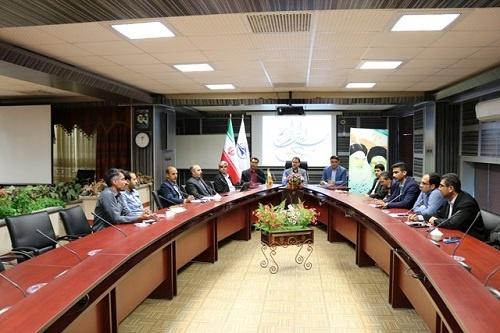 آمادگی فرودگاه بوشهر برای استقبال از مسافران نوروزی
