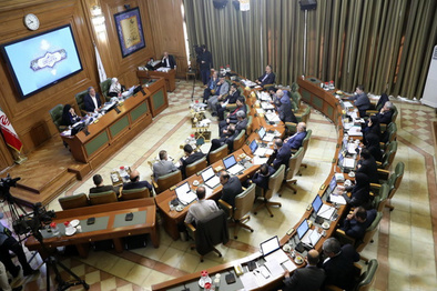 آمادگی شورای شهر تهران برای برگزاری روز تهران