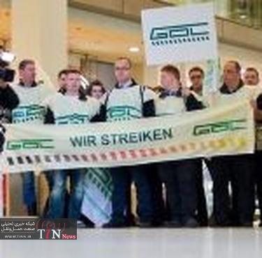 German train drivers prepare for week - long strike