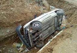 کاهش ۹ درصدی تلفات جاده ای برون شهری آذربایجان غربی در یکسال گذشته