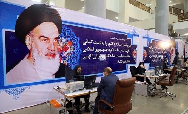 هجوم احمدی نژادیها برای انتخابات