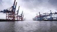 Port of Hamburg's Cargo Volumes Continue Rising