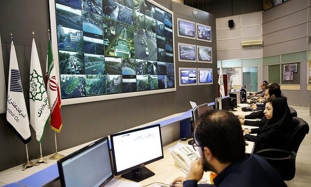 پاییز با افزایش 51 درصدی ترافیک  شروع شد + اینفوگرافی