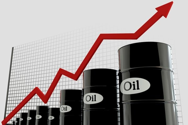 قیمت نفت جهش کرد / برنت ۶۲ دلاری شد
