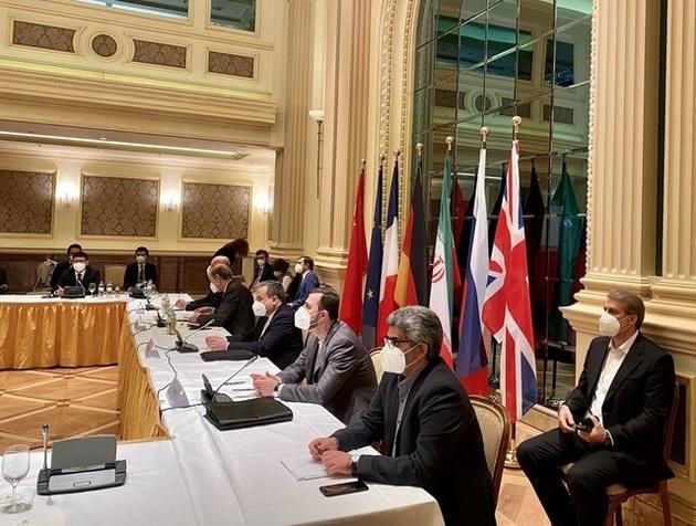 نشست کمیسیون مشترک برجام پایان یافت