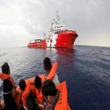Spain To Offer Maritime Migrants Free Healthcare