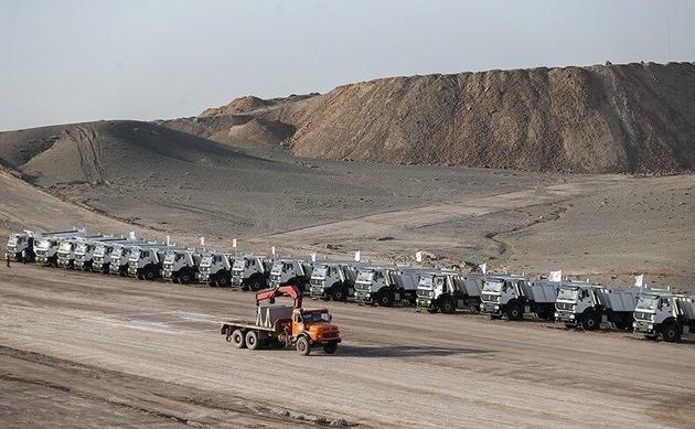 افتتاح 50 کیلومتر بزرگراه در سیستان و بلوچستان تا پایان 1400